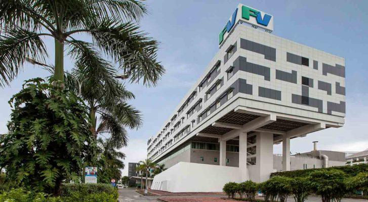 AW2 FV Hospital Ho Chi Minh City Vietnam 4256