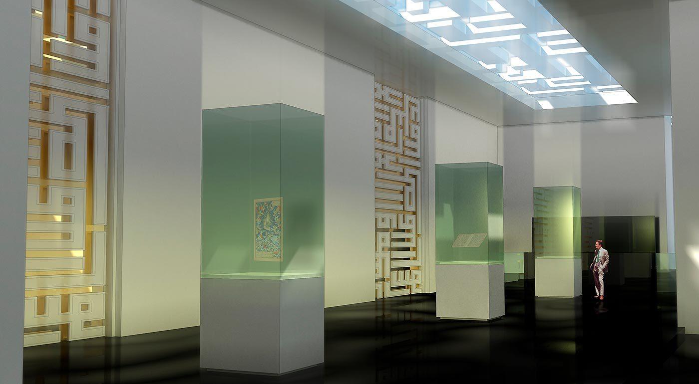 AW2-Musee-du-Prophete-Dubai-Emirats-Arabes-Unis-exhibition